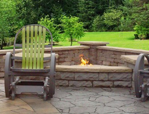 Spruce up Your Outdoor Space for Summertime Fun
