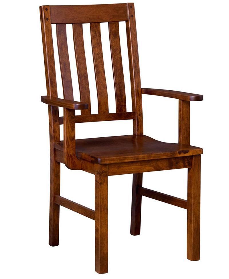 Alberta Arm Chair