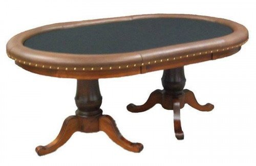 Chancelerville Poker Table
