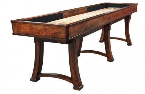 Linwood Shuffle Board