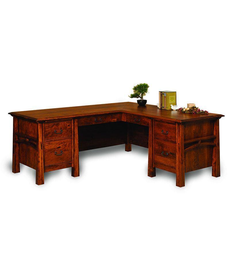 Artesa L-Desk