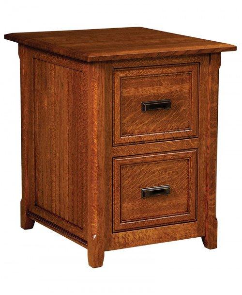 Ashton File Cabinet