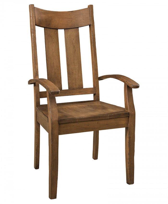Aspen Arm Dining Chair