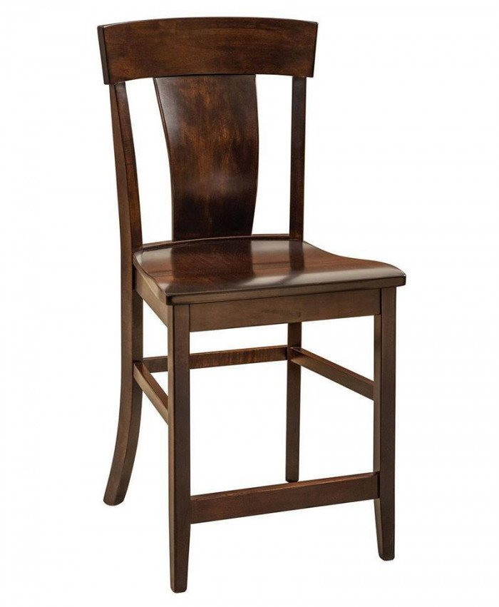 Baldwin Bar Stool