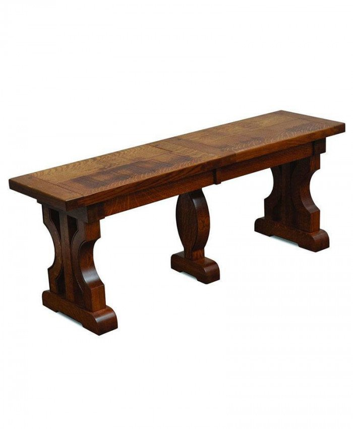 Barstow Dining Bench