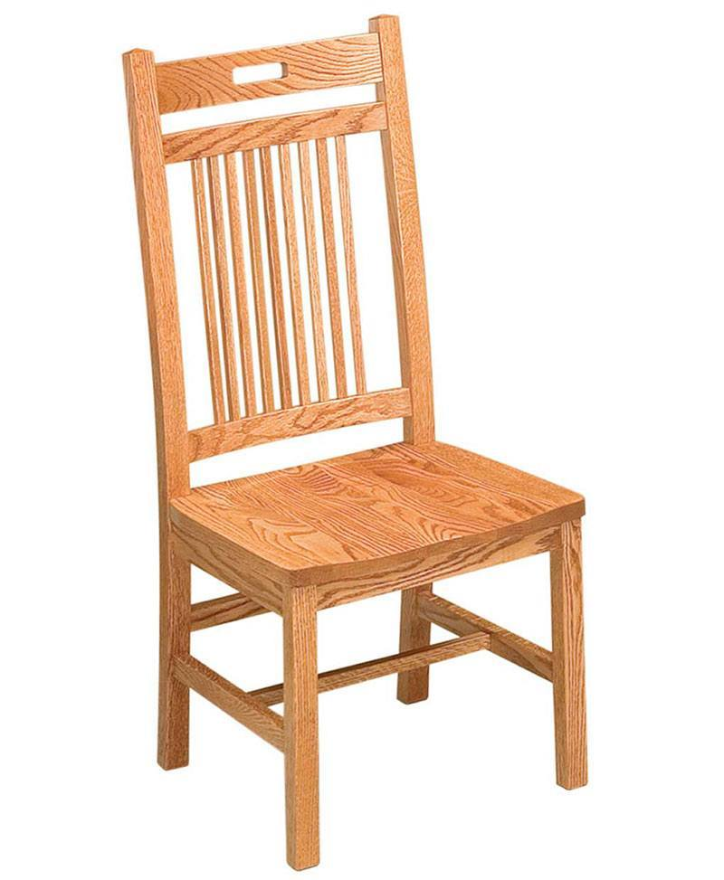 Bayhill dining chair amish dining chairs deutsch for H furniture ww chair