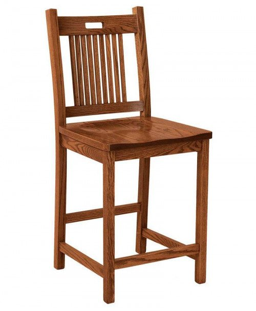 Bayhill Bar Stool