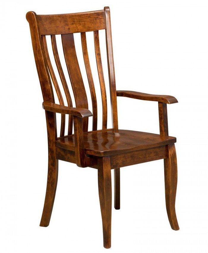 Bayridge Arm Chair