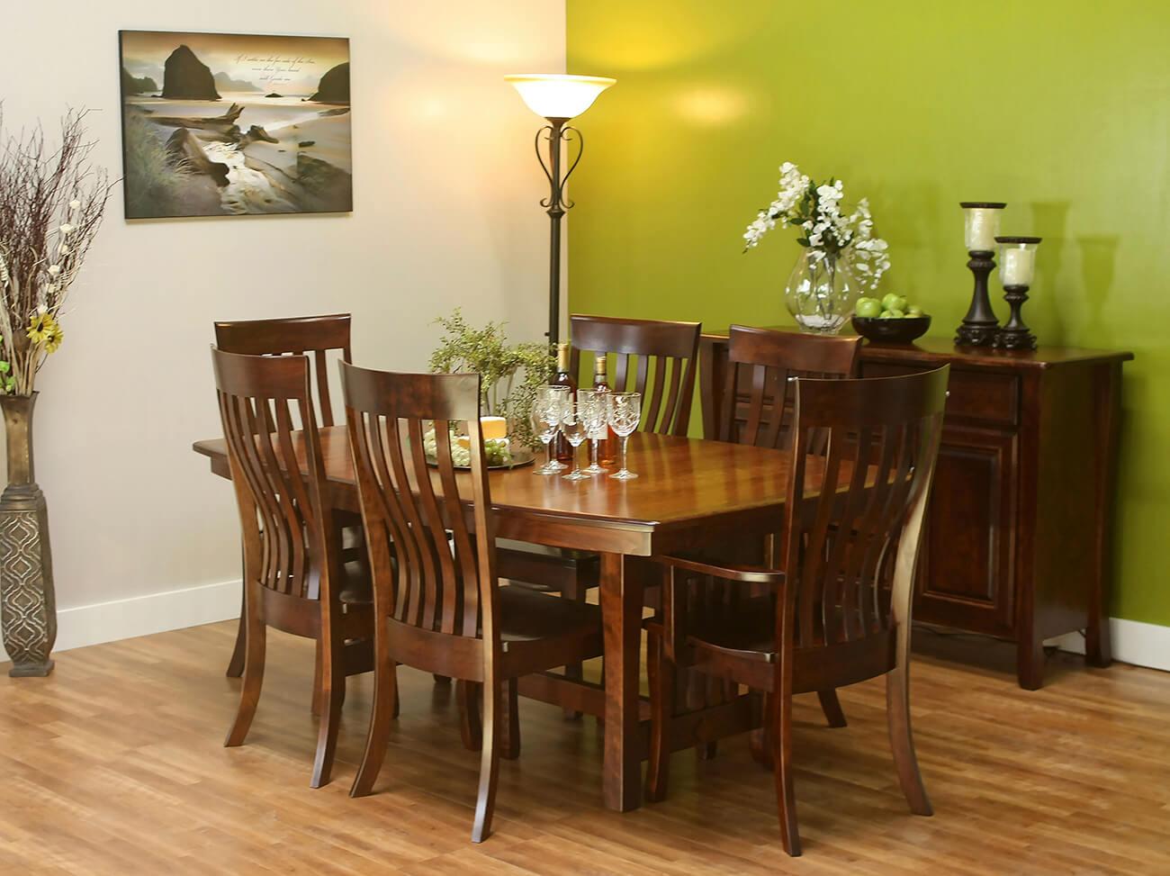 Berkley Dining Set
