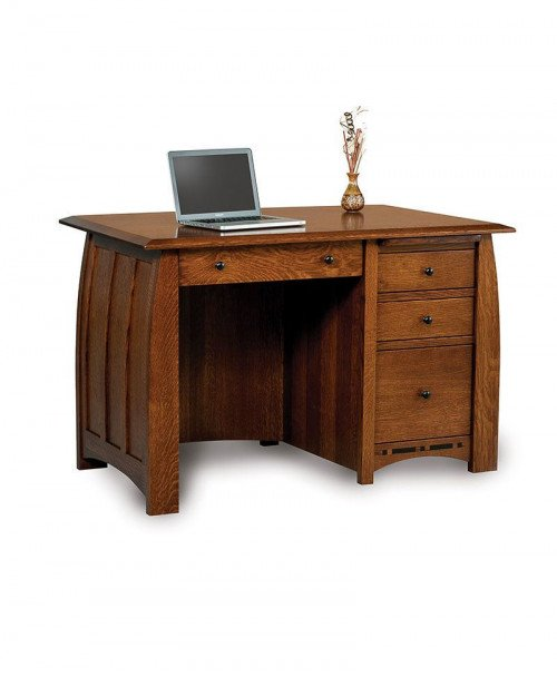 Boulder Creek Small Desk