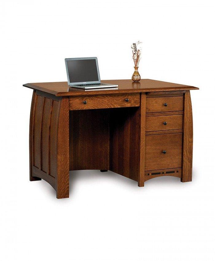 Boulder Creek Small Desk