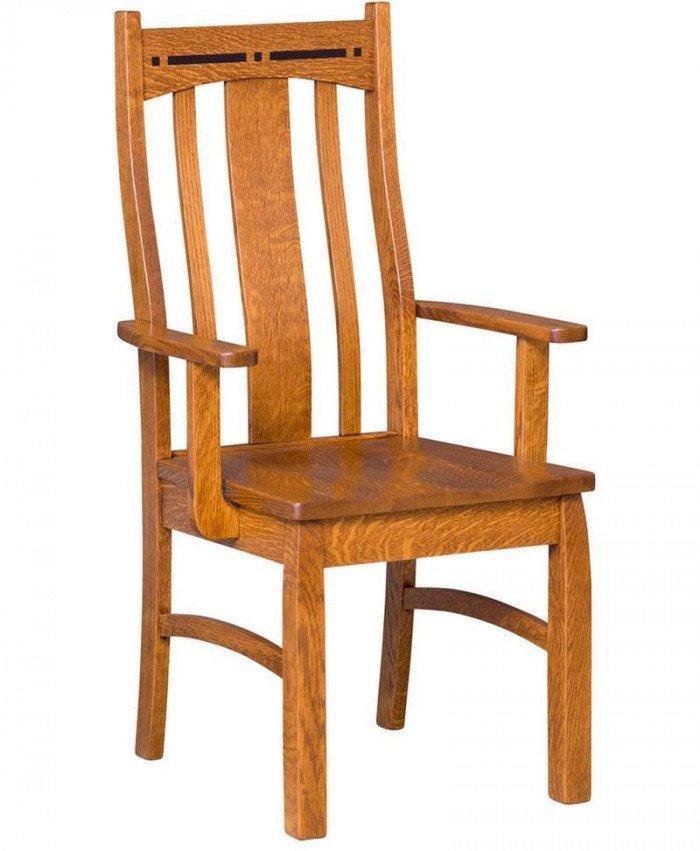 Boulder Creek Arm Chair
