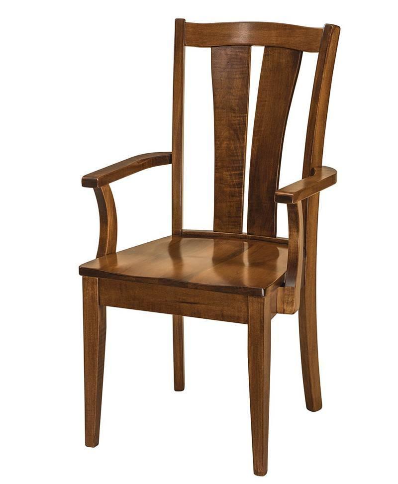 Brawley Arm Chair