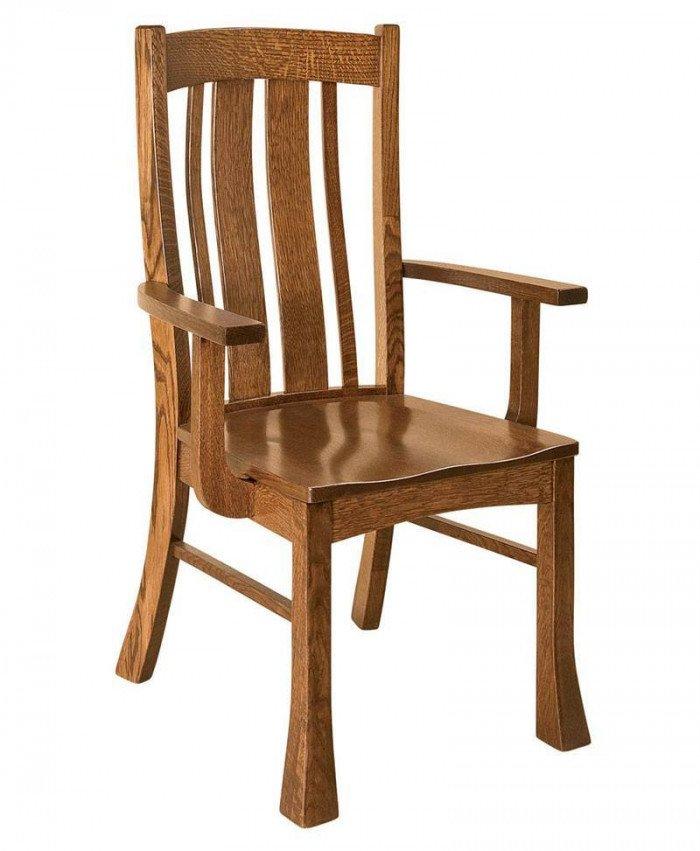 Breckenridge Arm Chair