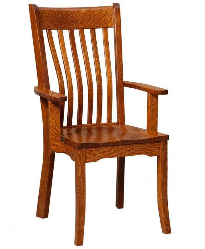 Broadway Arm Chair