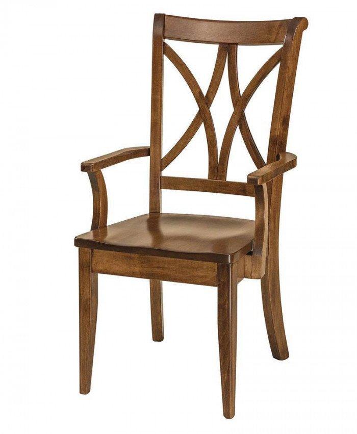 Callahan Arm Chair