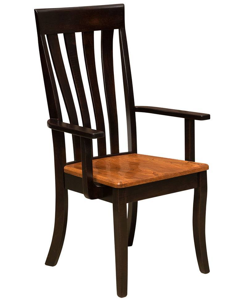 Best Amish Dining Room Sets Kitchen Furniture: Amish Chico Dining Set