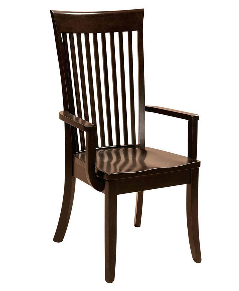 Carlisle Shaker Arm Chair