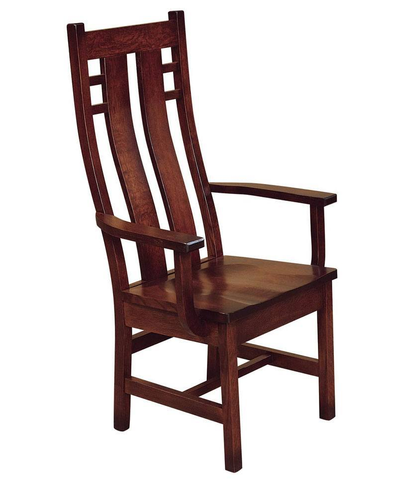 Cascade Arm Chair