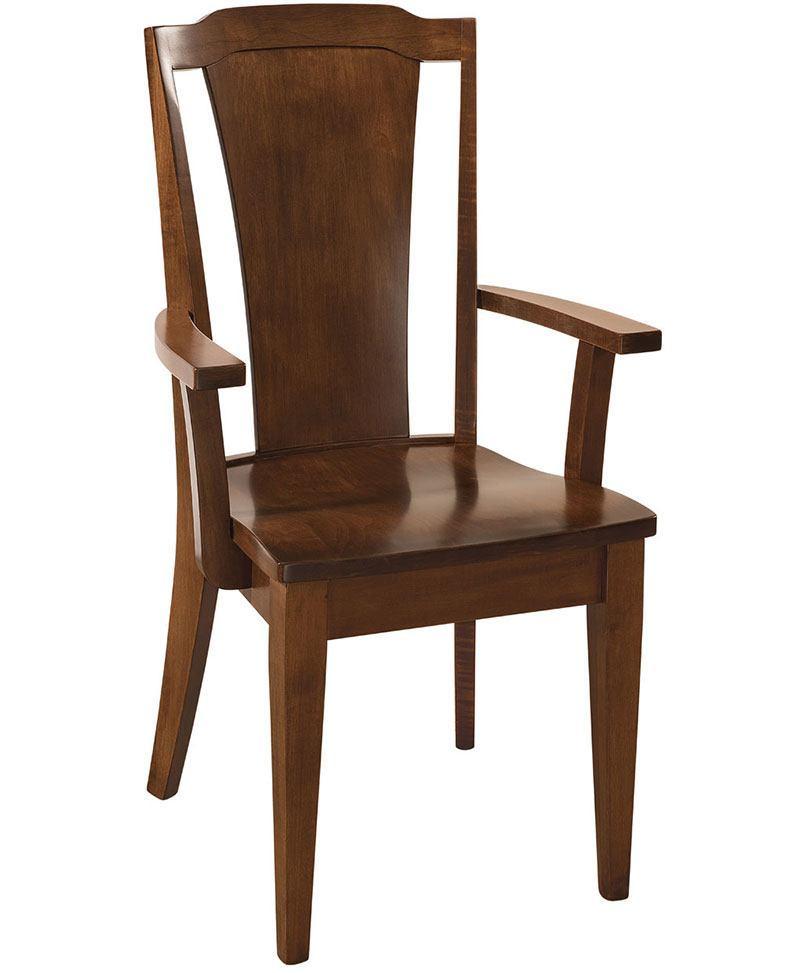 Charleston Arm Chair