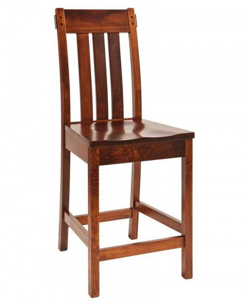 Chesapeake Bar Stool