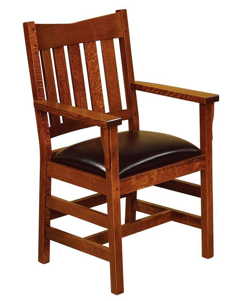 Colbran Arm Chair