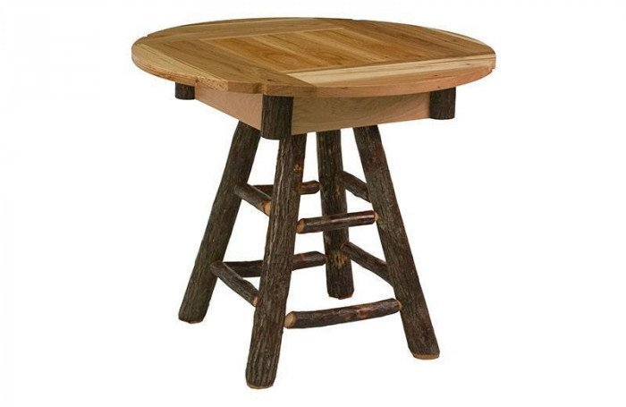 Country Delight Game Table