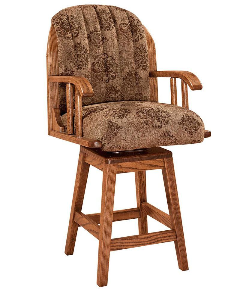Delray Bar Stool