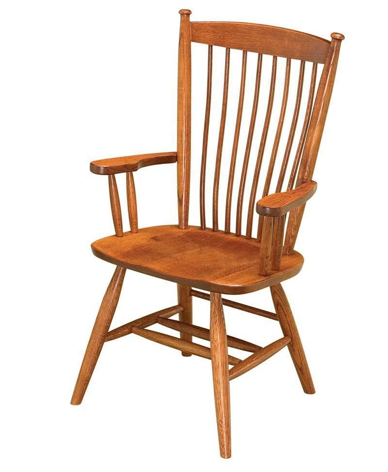 Easton Shaker Arm Chair