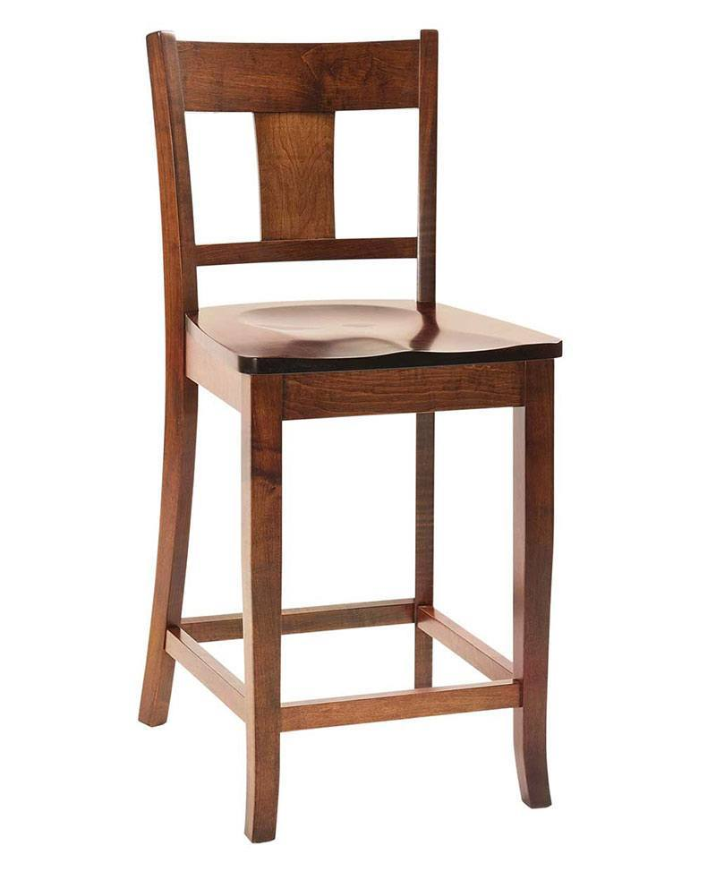 Ellington Bar Stool