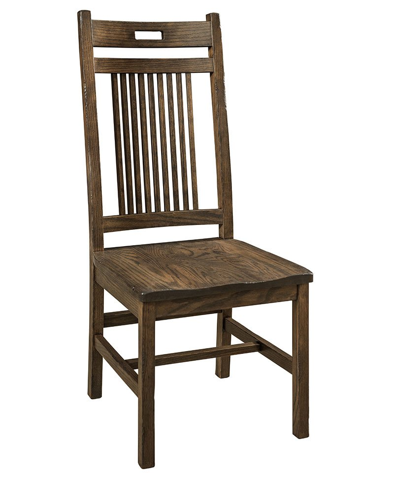 Amish BayHill Dining Chair