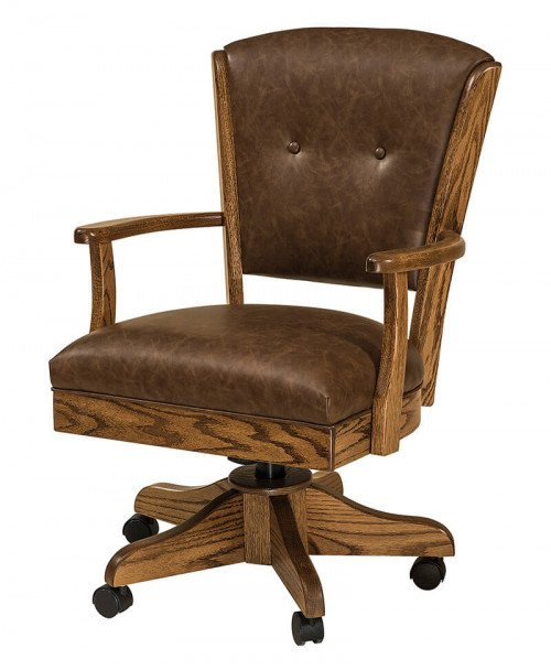 Lansfield Desk Chair