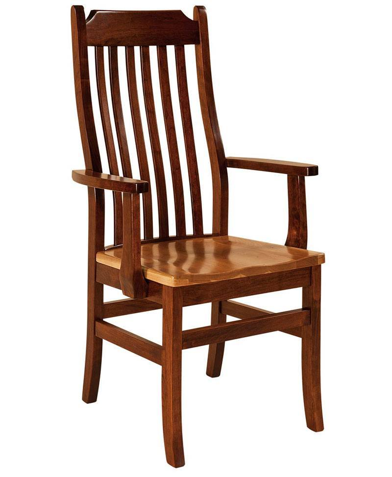 Franklin Arm Chair