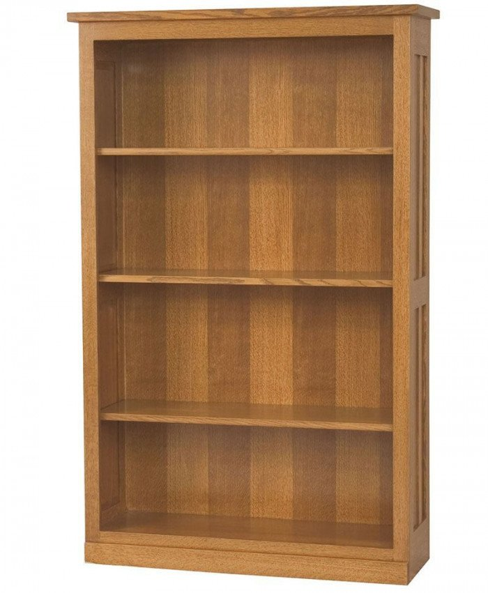 Freemont Mission Bookcase