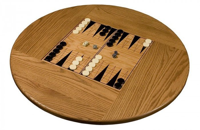 Game Table Top