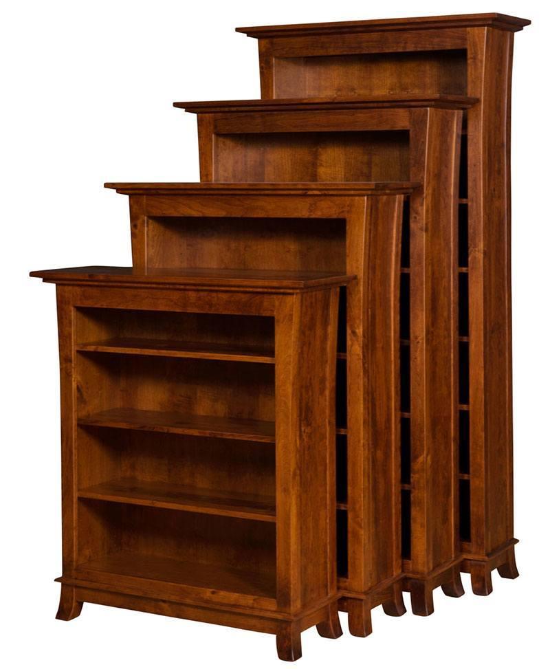 Hampton Bookcase