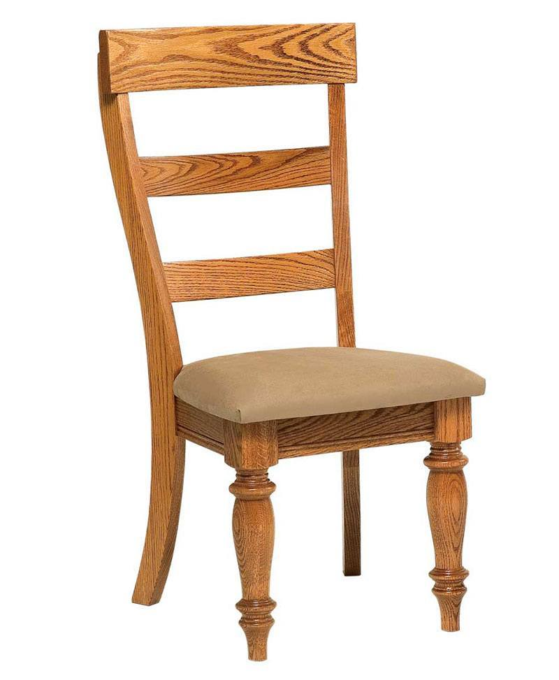 Harvest Highback Dining Chair