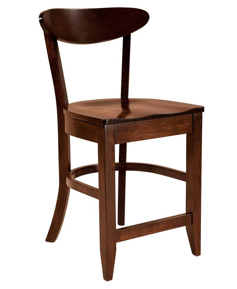 Hawthorn Bar Stool