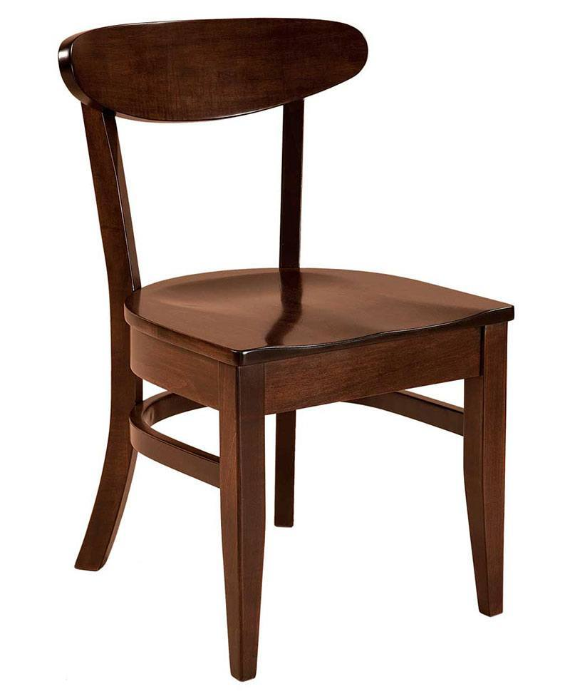 Hawthorn dining chair amish dining chairs deutsch for H furniture loom chair