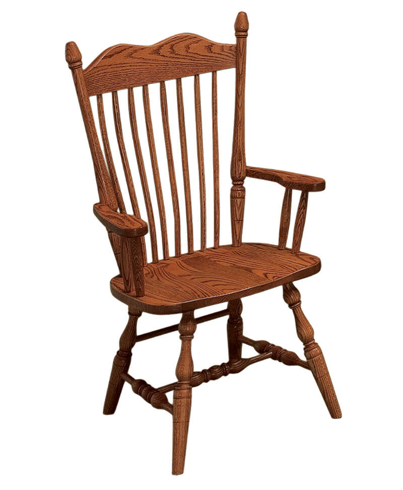 Hoosier Dining Chair