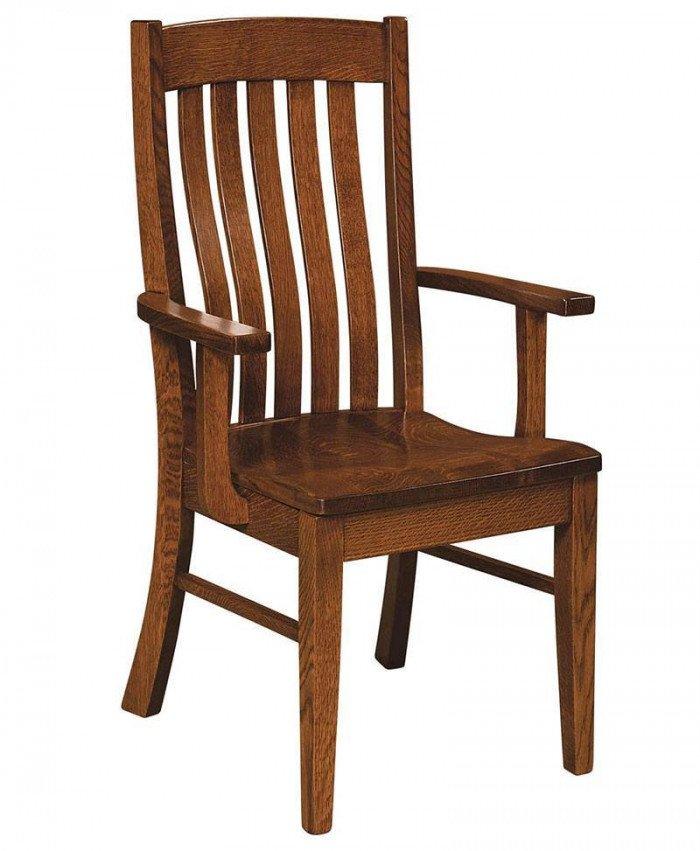 Houghton Arm Chair