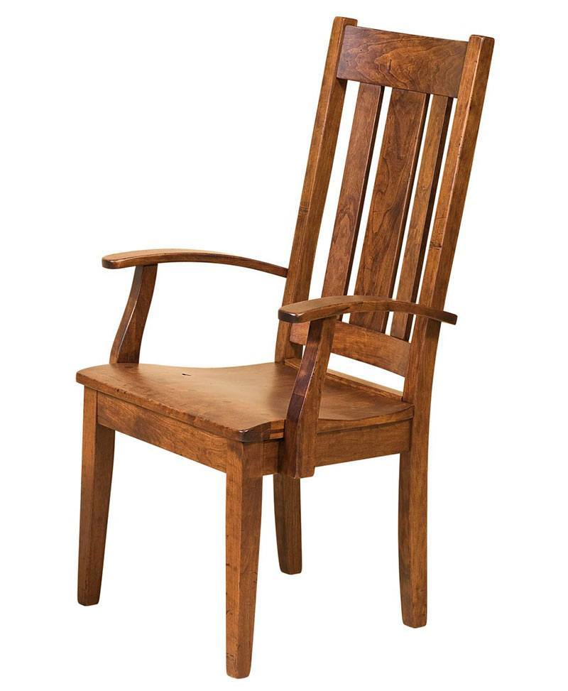 Jacoby Arm Chair