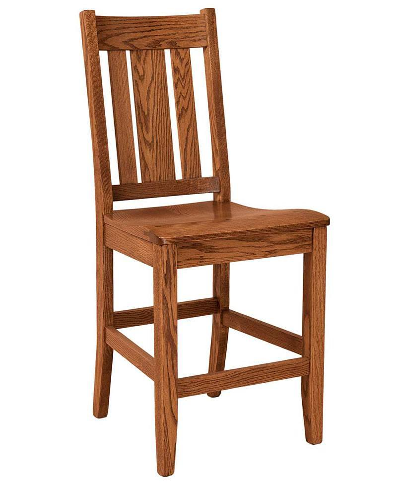 Jacoby Bar Stool