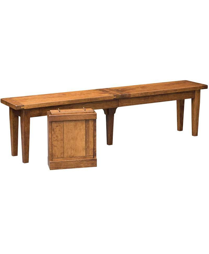 Jacoby Dining Bench