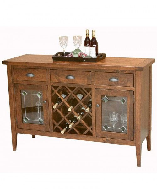 Jacoby Wine Server