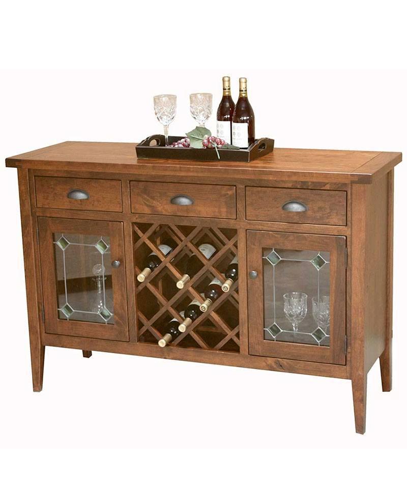 Jacoby Wine Server