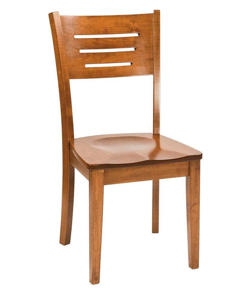Jansen dining chair amish dining chairs deutsch for H furniture loom chair