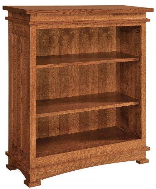 Kenwood Open Bookcase