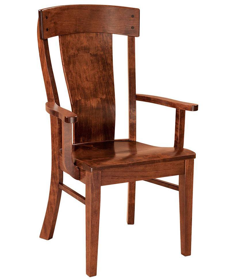 Lacombe Dining Chair Amish Dining Chairs Deutsch
