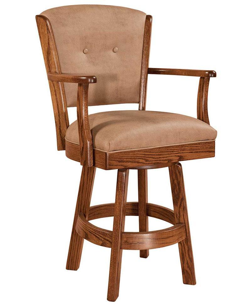 Lansfield Bar Stool